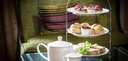 Afternoon Tea Offers